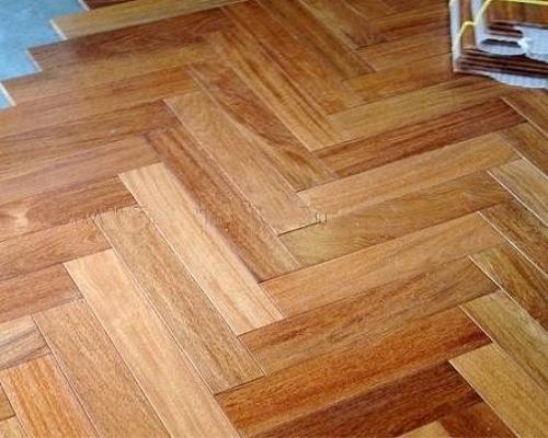 Những loại sàn gỗ tự nhiên tốt nhất năm 2018