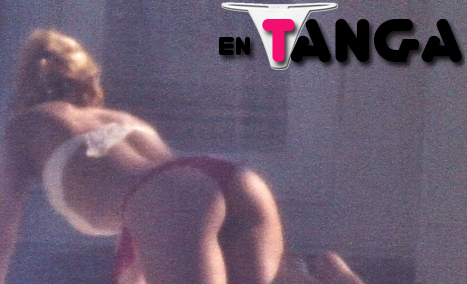 Shakira En Tanga