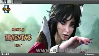 Download Naruto Senki NewBie v1 Mod by Bahringothic Apk