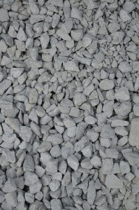 Different Size of Aggregates Used For Different Purposes