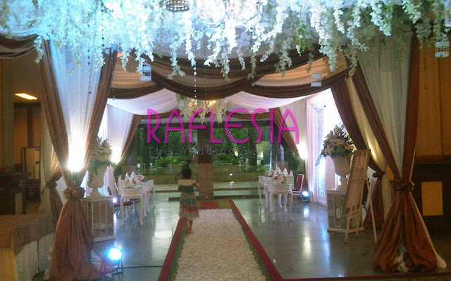 dekorasi, resepsi, pesta, wedding, pergola
