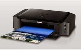 Canon Pixma iP8770 Printer Drivers Windows, Mac