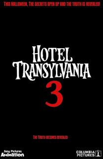 Sinopsis, Pemain, Pengisi Suara, Reaview, Trailer Hotel Transylvania 3 (2018)