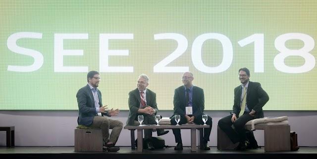 Concluye con éxito el I Congreso Latinoamericano de Sostenibilidad Ecología y Evolución