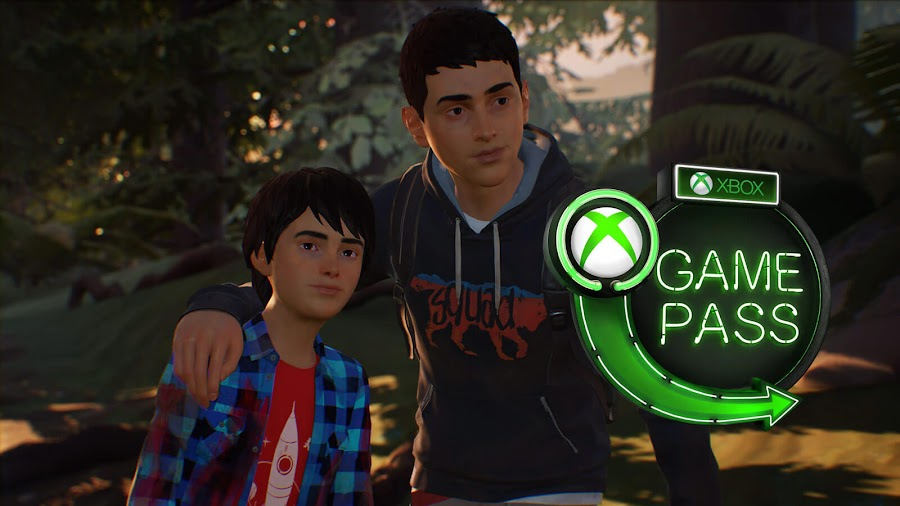 xbox game pass 2019 life is strange 2