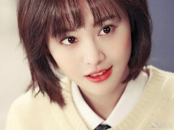 Hi I'm Saori casting news Zheng Shuang