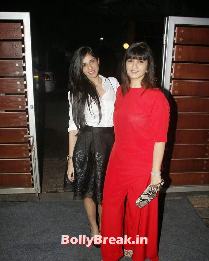 Nishka Lulla, Neeta Lulla, Pria Kataria Puri New Store Launch Pics