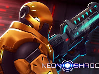 Download Game Android Neon Shadow v1.38 Mod APK + DATA Terbaru 2016