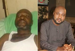 Nollywood Actor Obi Madubuogu is dead