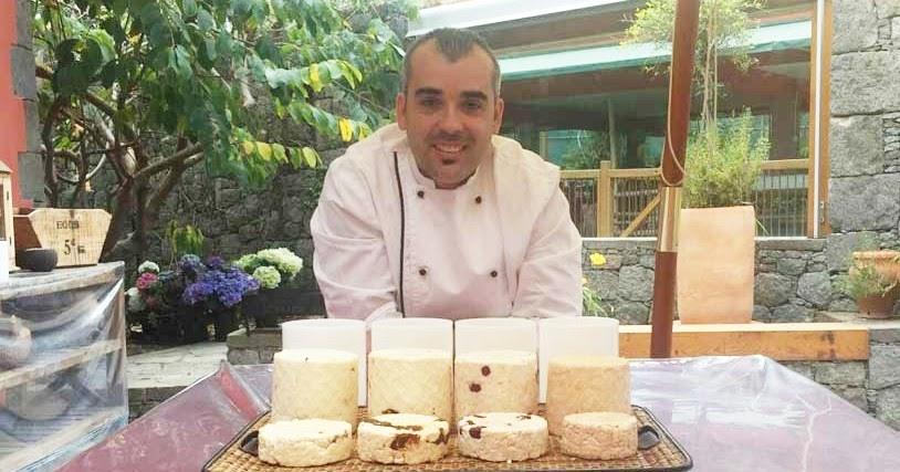 25 cursos de cocina gratuitos del cabildo de gran canaria for Cursos de cocina en las palmas