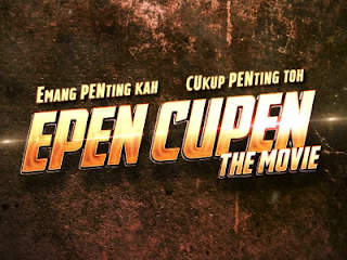 Epen Cupen The Movie