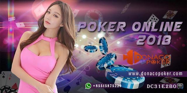 Bonus Poker Online Bulan September 2018