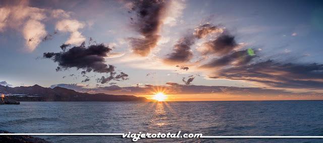 Nerja - Costa del Sol