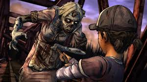 The Walking Dead Season Two Game