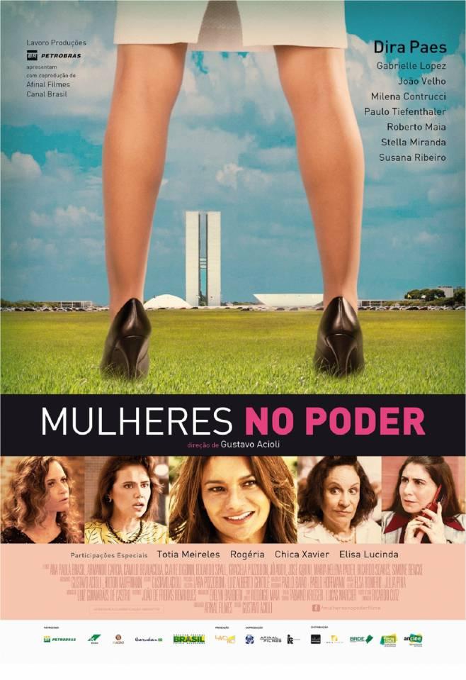 Download Mulheres no Poder Dublado Grátis