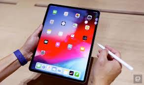 Apple iPad Pro 2018 मॉडल लॉन्च , जानें सारी खासियतें