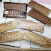 Naked 5 Eye Shadow Urban Decay Pallete