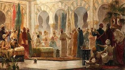 El judío más poderoso de Al Andalus