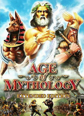 Age of Mythology: Extended Edition + CRACK PC Torrent