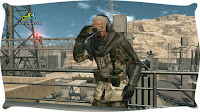 Metal Gear Solid V: The Phantom Pain Game Screenshot 3