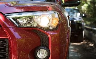 2017 Toyota 4runner Price