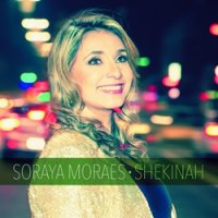 Letras do CD  Shekinah de - Soraya Moraes