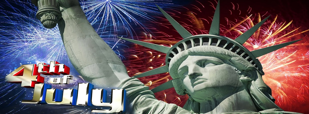 Independence Day o The Fourth of July
