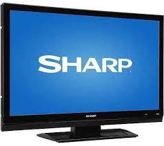 Cara Reset Tv Sharp Lcd Led Indikator Lampu Berkedip Kedip