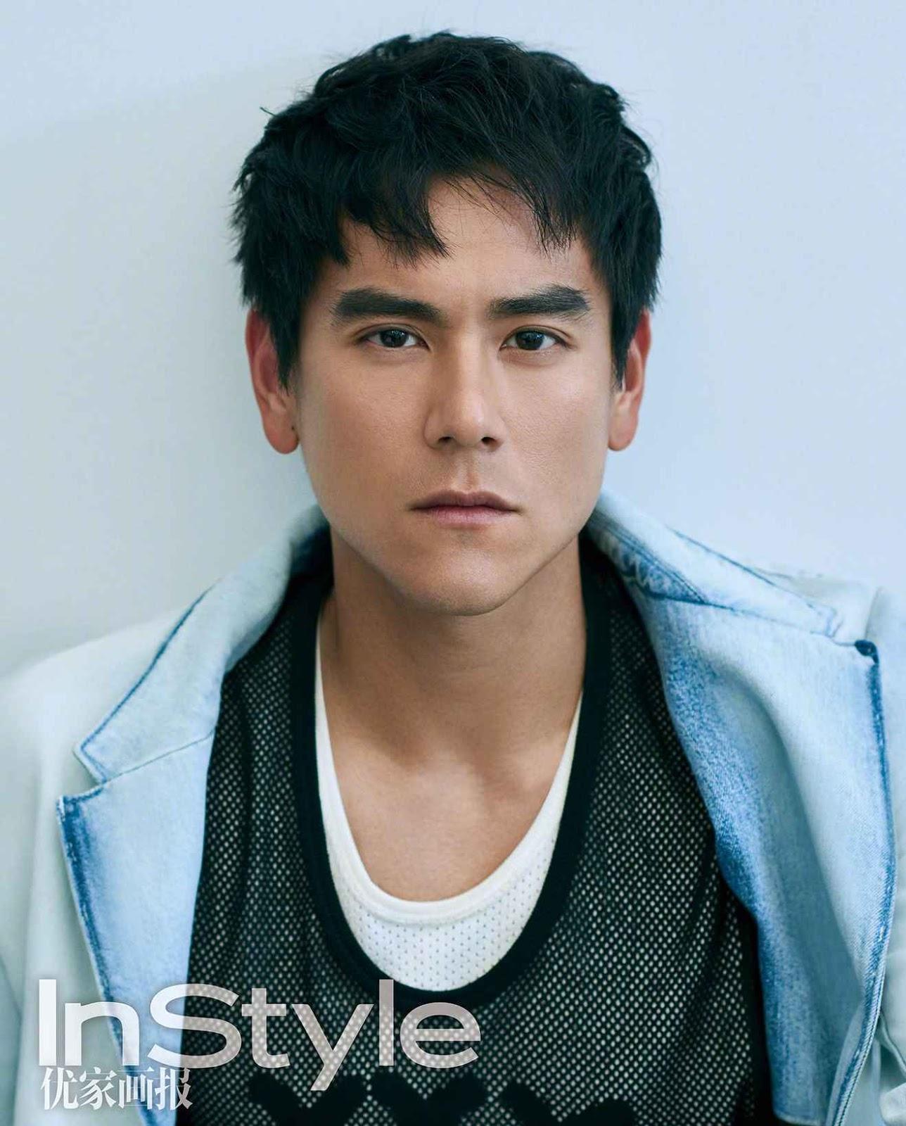 Eddie Peng