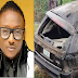 See Photos: Terry G Survives Terrible Auto Crash Early Hours Of This Morning