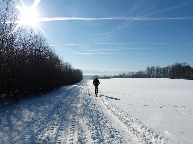 أعراض تحدث لجسمك عند تعرضك للطقس البارد