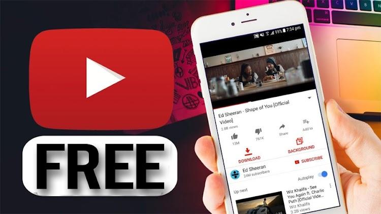 Cara Menonton Video Youtube Tanpa Kuota di HP Android