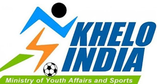 3rd Edition of Khelo India Youth Games