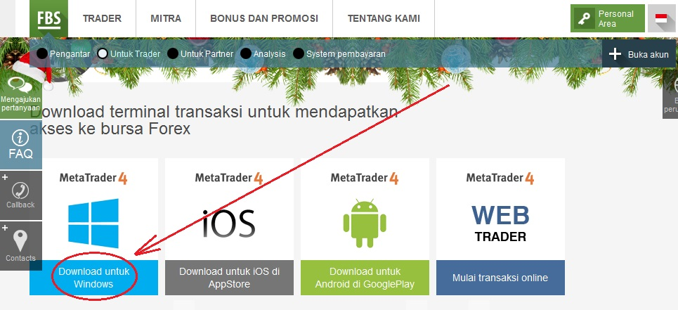 Hp android untuk trading forex