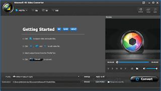 Aiseesoft HD Video Converter 8.2.16