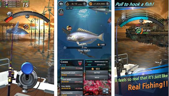 Fishing Hook Mod Apk Latest