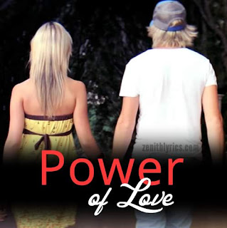 Power Of Love - Clinton Cerejo, Dominique Cerejo