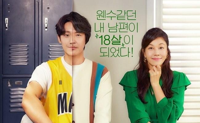 Download Drama Korea 18 Again Batch Sub Indo