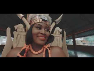 "VIDEO: Flavour – ""Mmege Mmege"" ft. Selebobo"