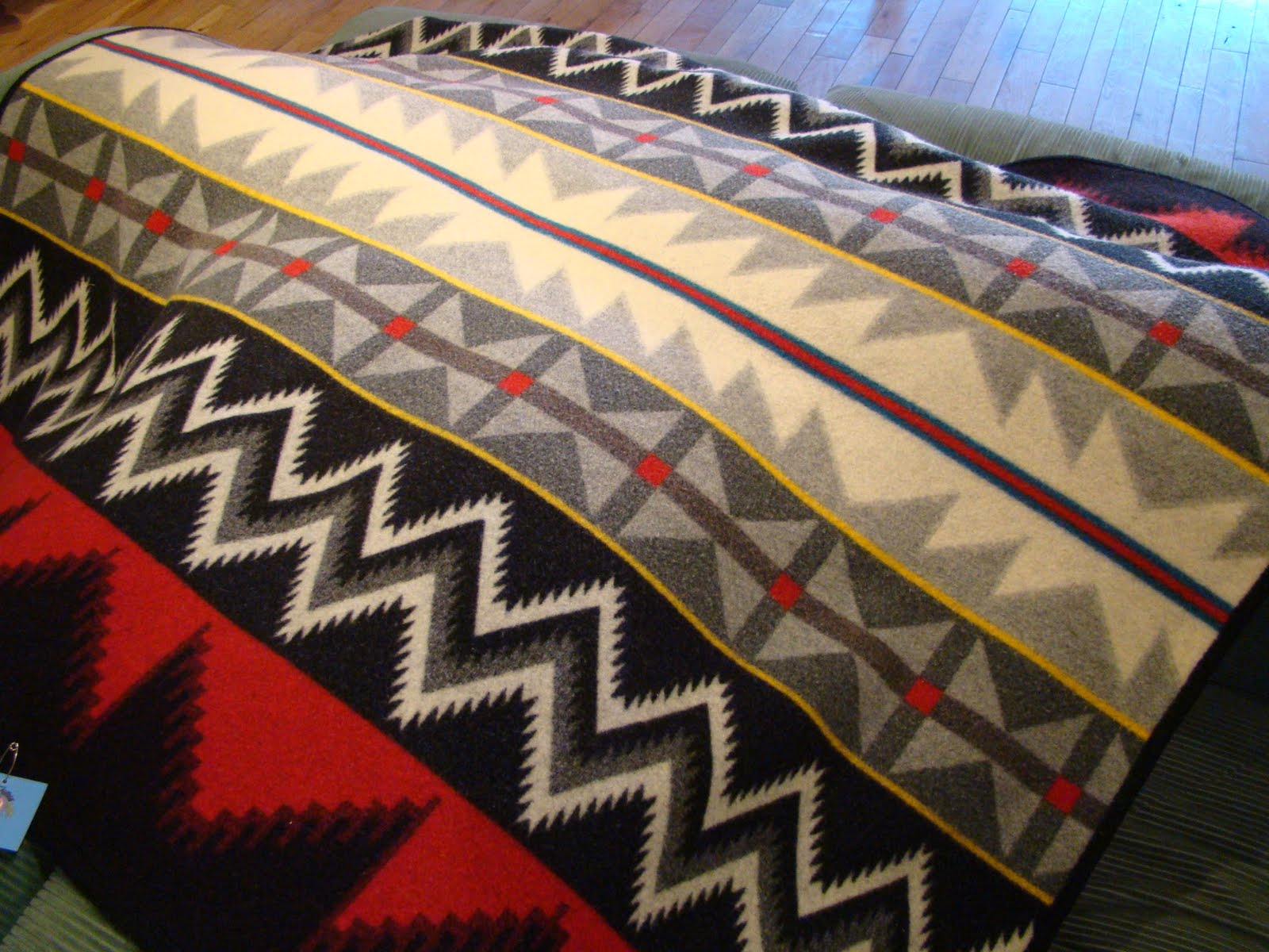 House Of Vintage Blankets Amp Quilts