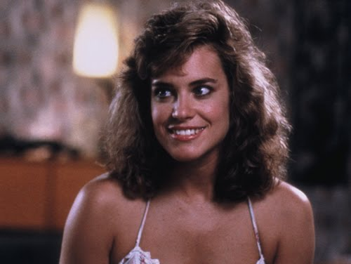 Catherine Mary Stewart husband