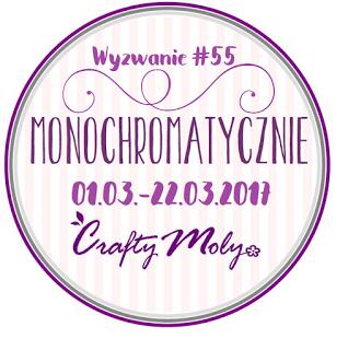 http://craftymoly.blogspot.com/2017/03/wyzwanie-55-monochromatycznie.html