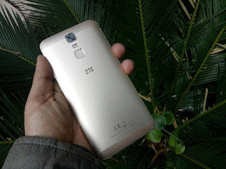ZTE Launches Blade A2 Plus Specifications