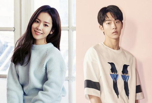 韓志旼 南柱赫攜手合作JTBC新戲《耀眼》共譜奇幻愛情故事