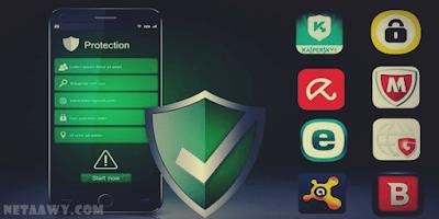 إيقاف-برامج-Antivirus-والحماية