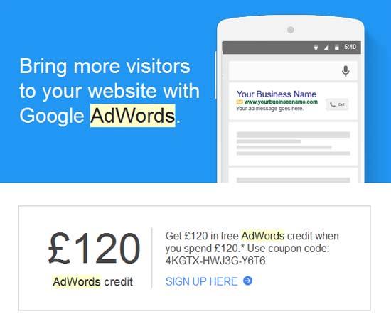 Cara untuk kembangkan bisnes menerusi Google Adwords