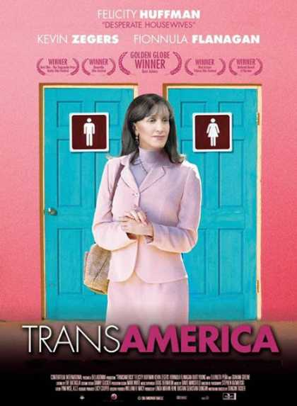 TransAmérica - EEUU - 2005 - Ver Online