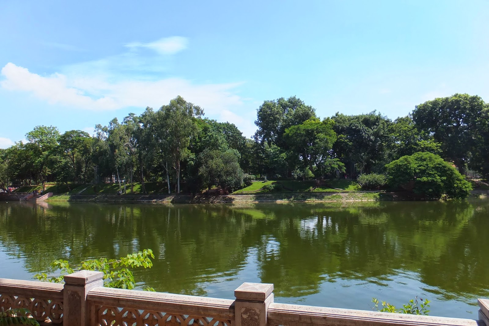 hanoi-zoo ハノイ動物園