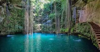 7 Danau Terindah Di Dunia