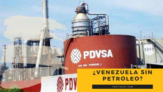 (Imagen) La corrupción en PDVSA es tan grande que ninguna empresa extranjera se arriesgaría a tomar el motín de PDVSA Venezuela